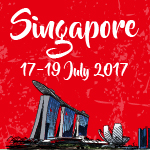 Global SCRUM GATHERING® Singapore 2017
