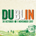 Global SCRUM GATHERING® Dublin 2017