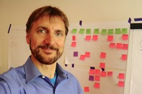 Agile User Interface Design and Information Architecture From the Trenches